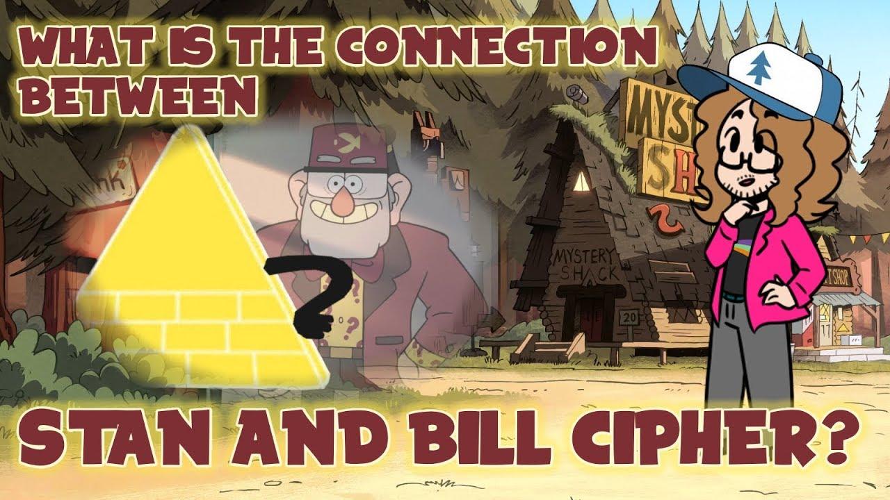 Welcome to the Mystey Shack - admission $25 - Gravity Falls