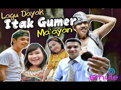 SBF Team, Itak Gumer (lagu dayak Maayan)