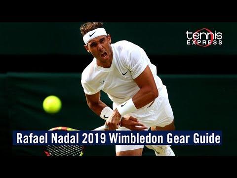 35b39b209432 Roger Federer and Rafael Nadal | 2014 Australian Open Gear Guide ...