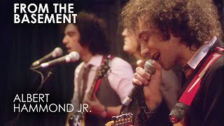 Holiday/Hard To Live In The City | Albert Hammond Jr. | From The Basement