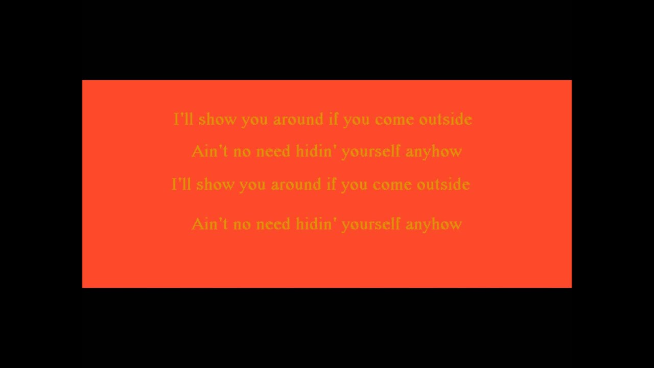 Grandpa\'s Farm - David Nail (Lyrics On Screen) - YouTube