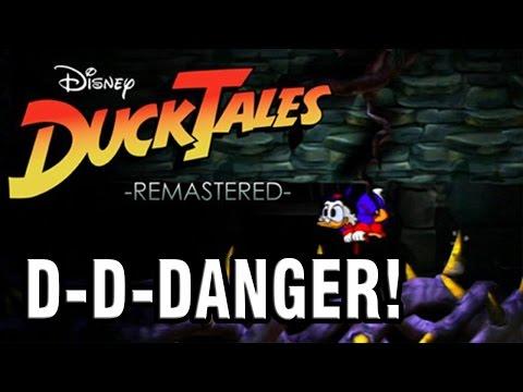 Ducktales AWOOHOO!