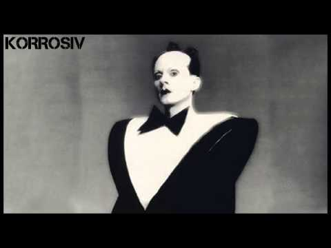 Klaus Nomi - The Cold Song (Live)