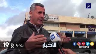 الشتاء يكشف سوء البنية التحتية في محافظة الزرقاء