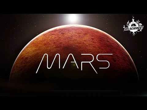 Top Facts You Didn't Know About Mars
