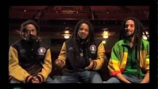 Bob Marley @ www.OfficialVideos.Net