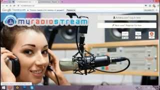 HFG: Как создать своё интернет радио бесплатно #2(обновлено)(Очень дешевый хостинг minecraft: https://my.srvgame.ru/aff.php?aff=1558 Радио хостинг: http://myradiostream.com/ Ссылка на программу: http://dl.dj..., 2014-12-07T12:03:36.000Z)