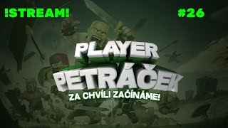 pp clash of clans clash royale stream 26 start 19 30 live