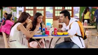 Main Tera Hero - Official Trailer (HD) Varun Dhawan, Ileana D'Cruz.Nargis Fakhri