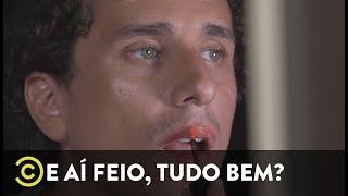 Rafael Portugal - E aí Feio, tudo bem? 3
