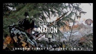 LONGBOW TURKEY HUNT! Hattrick Part 3 of 3 | S2E4
