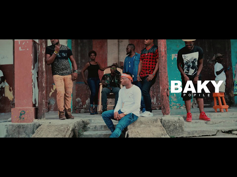 BAKY - 286 (Official Music Video 2017)