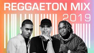 Sech, Darell y Mike Towers | Reggaeton Mix 2019 | Reggaeton y Trap Mix