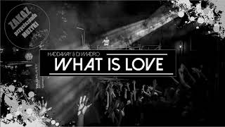 Haddaway - What Is Love ( DJ Wiadro EDIT )