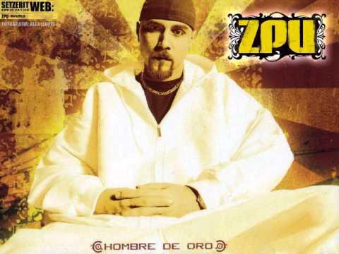 zpu hombre de oro