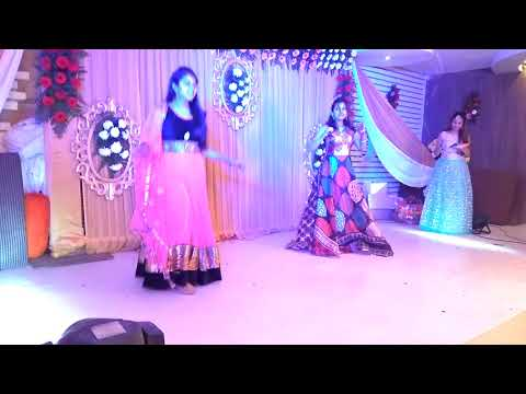 Dil Se Bandhi Ek Dor Performance by Pooja & Akanksha