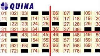 Baixar Palpites para Quina concurso 4478 rumo aos 5 pontos