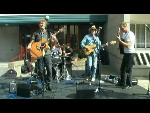 Medley at The Marchmont Street Festival