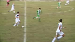Eccellenza Girone B Baldaccio Bruni-Pratovecchio Stia 2-2