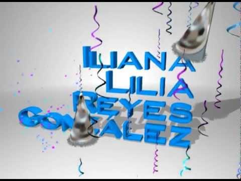 Iliana Lilia Reyes González Graficos