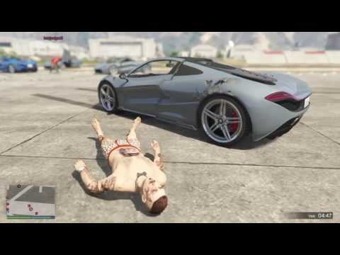 GTA 5 t20 vs rockets 2 wit gogo