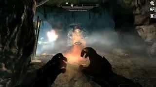 Skyrim #060 - Вампиры и некроманты во владении Хаафингар