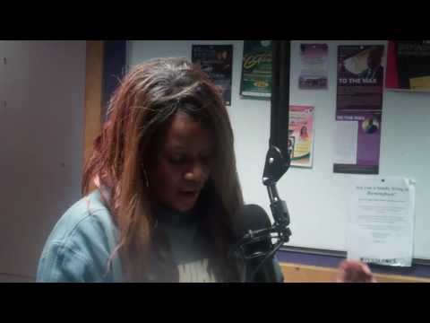 2 Lady Jc on New Style Radio Appealing to Help Haiti Tues 11th sep 2016