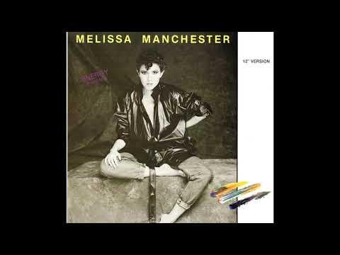 Melissa Manchester - Energy (Synth-Disco,USA,1985)
