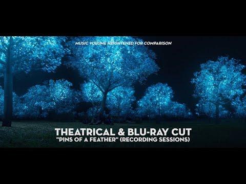 Tomorrowland - Alternate Release Score Comparison - Pins Of A Feather - Michael Giacchino