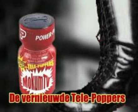 Poppers - YouTube