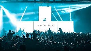 RL Grime AUS NZ Tour 2017 Documentary