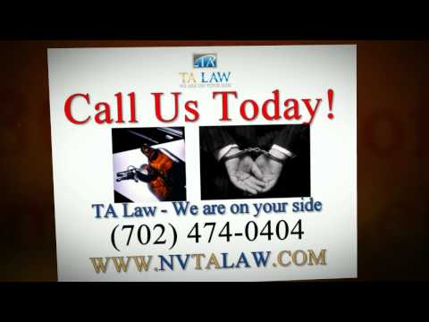 http://www.nvtalaw.com (702) 474-0404 - TA LAW assists clients who are struggling financially by offering payment plans, and flat fee arrangements in which the fee paid will not increase, regardless of...