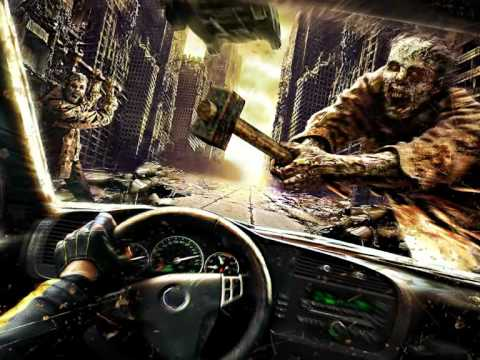 Armageddon riders саундтреки