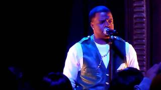 bell biv devoe when will i see you smile again paradise theater bronx nyc 12 18 10