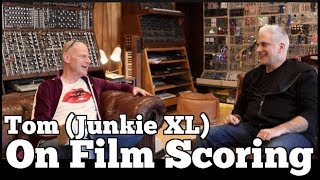 Tom Holkenborg (Junkie XL) The Future of FILM SCORING