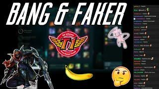 C9 Sneaky | Korean Adventures: Bang & Faker
