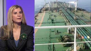 الشركة الإيرانية للناقلات تكذب رواية طهران عن استهداف سفينة إيرانية في البحر الأحمر