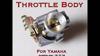 Video ThrottLe Body Kawahara for Yamaha download MP3, 3GP, MP4, WEBM, AVI, FLV Oktober 2018
