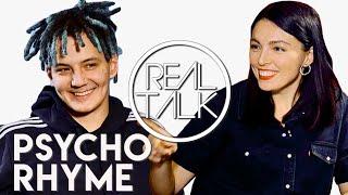 Psycho Rhyme - Freshman 2019 - Mladá naděje českého rapu