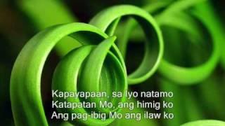 Hallelujah (Hillsong) Tagalog Version
