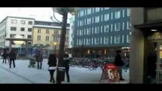 2009年12月11日フィンランドのオウル