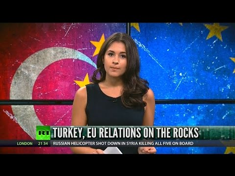 [649] Katusa likes Gold, Uber flames out in China, Turkey-EU deal breaks