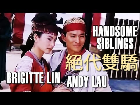 Hansome Siblings 2 [Andy Lau, Brigitte Lin] (2016 resync) Subtitle Indonesia English 绝代双骄 HD