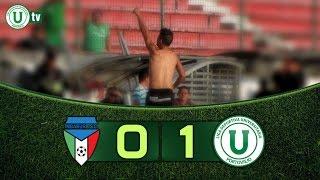 Resumen | Imbabura SC 0-1 LDU Portoviejo | Fecha 22 | 12-07-2014 | LDUP.tv