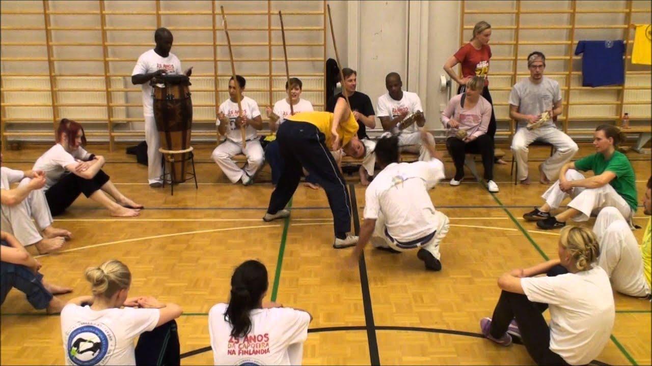 Capoeira Helsinki