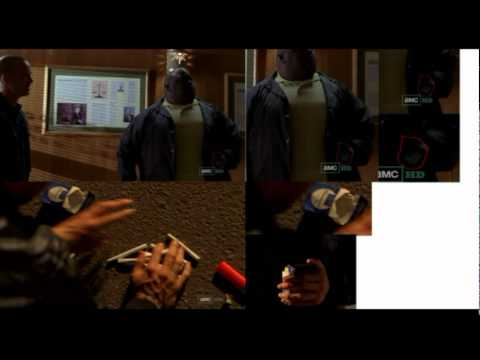Breaking Bad Finale Theory - A Case For Walt Poisoning Brock