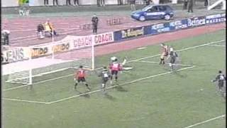 1999 December 9 Real Mallorca Spain 2 Ajax Amsterdam Holland 0 UEFA Cup