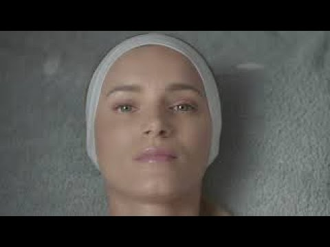 Discover Environ's facial like no other