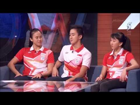 The 5 Show - Interview with the Quah Siblings