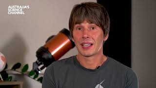 In  Class With Brian Cox 2018